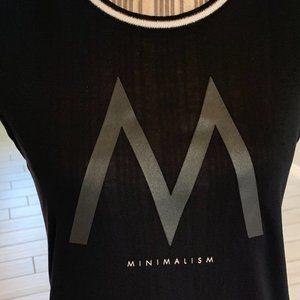 IKKS Minimalism T-Shirt